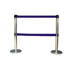 SS Double Belt Queue Manager