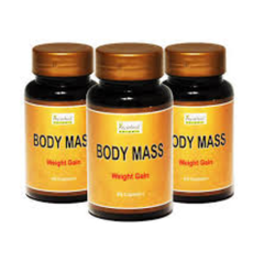 Body Weight Mass 1000 Gain Capsule