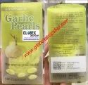 Garlic Pearls Tablet