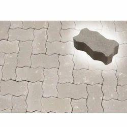 Outdoor Zig Zag Interlocking Tiles