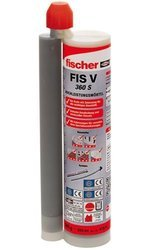 Fischer Fis V 360 S Chemical
