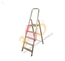 Aluminum Single Stand Baby Ladder