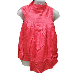 M And XL Pink Ladies Top