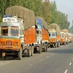 Commercial Industrial Goods Transportation Service