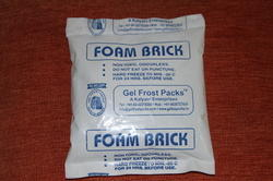 Cold Foam Bricks Pack