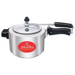 Anti Bulging Pressure Cooker