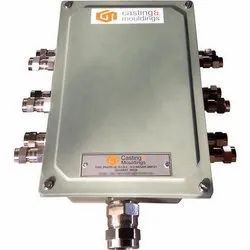 Flameproof Junction Boxes at Best Price in India