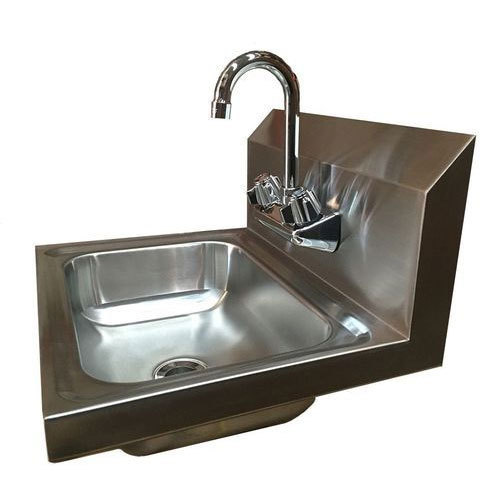 Stainless Steel Wall Mount Sink At Rs 4800 Piece Ss Kitchen Sink