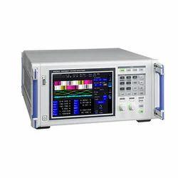 Hioki PW6001 Power Analyzer
