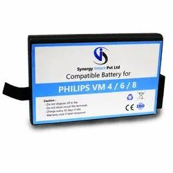 Compatible Battery For Philips VM 4/6/8