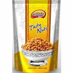 Sethia''''s Tasty Nuts, Packaging Type: Packet