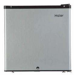 Haier Silver Mini Bar Refrigerator, Capacity: 20 Litre