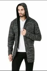 Mens Knitted Shrug
