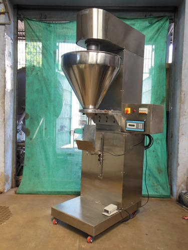 280 V Semi-Automatic Filling Line, Frequency: 50 Hz