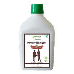 Power Booster Herbal Juice, Packaging Type: Bottle, Packaging Size: 500 ml