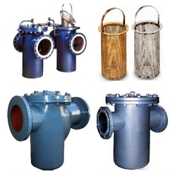 Basket Type Filter