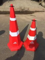 1000mm Hexagonal Traffic Cone