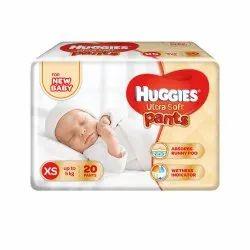 Huggies Ultra Soft Xs-20