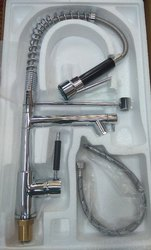 Brass Capacity(Place Setting): 6 Commercial Kitchen Faucet With Sprayer