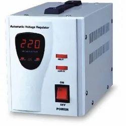 Analog Single Phase AC Automatic Voltage Regulator