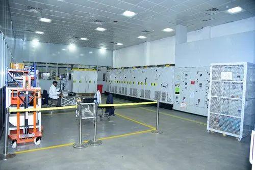 ABB Drives Service Workshop, Bengaluru And Faridabad   ID