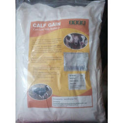Calf Milk Replacer, Packaging Type: Packet