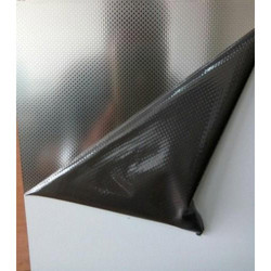 Stainless Steel Linen Sheet
