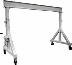 Gantry Floor Crane