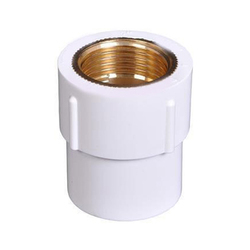 UPVC  Pipe Fittings Female Threaded Adapter