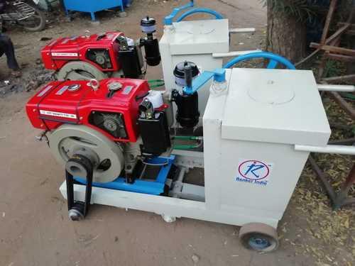 13 Hp Vst Cutter Machine
