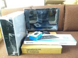 Used Desktop Complete Set Core 2 Duo