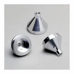 Aluminum CNC Machined Components
