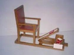 Quadriceps运动椅(儿童)