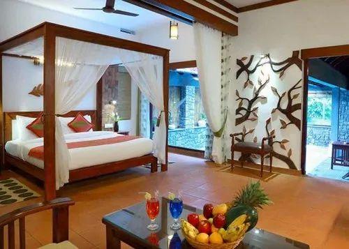 Resort Interior Designing, In Rajasthan