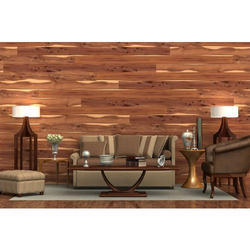 Designer Wooden Wall Panel