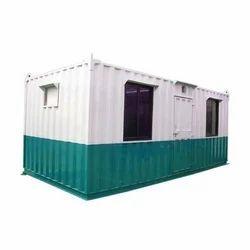 Old cargo  Portable Cabin