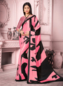 Casual Wear Silk Saree