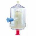 Cardiopulmonary Bypass Arterial Filter