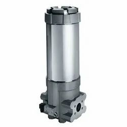 Low-Pressure Inline Filters FNL 2000 (High Performance)