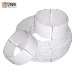 Natural PVC Winding Wire