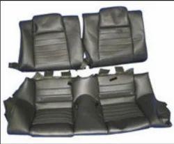 Car Seat Covers Material