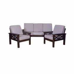 Wooden Sofa Set In Bengaluru Karnataka Wooden Sofa Set