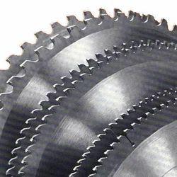 Tungsten Carbide Tipped Circular Blade