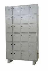24 Locker Almirah