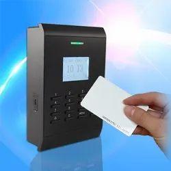 Biometric Punching Machine Cards for Employee Attendance Reading