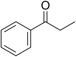 Propiophenone, 98%, 25 kg Drum, for manufacturing pharma intermediate