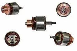 Stator and Rotor