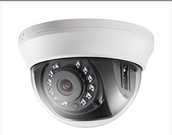 Turbo HD Camera DS-2CE56C0T-IRMM