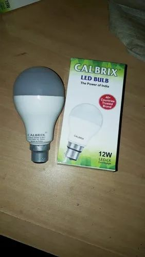 CALBRIX Ceramic LED Bulb Manufactrer