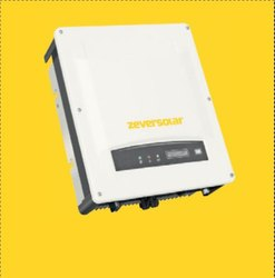 Zeverlution 3 KW  Single Phase String Inverters